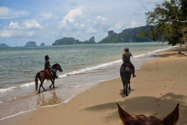 Tempat Menarik Di Krabi, Thailand