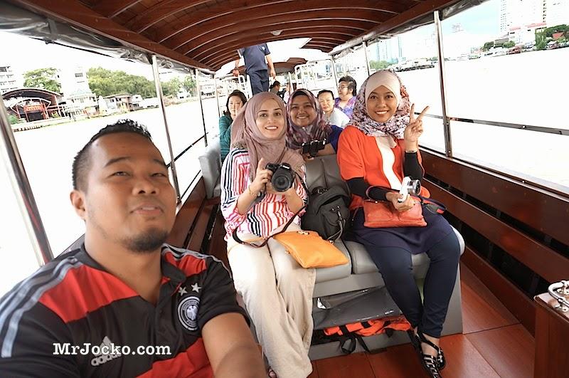 Long-Tail-Boat-Chao-Phraya