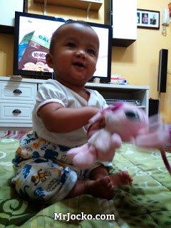 Tips Jaga Anak Kecil