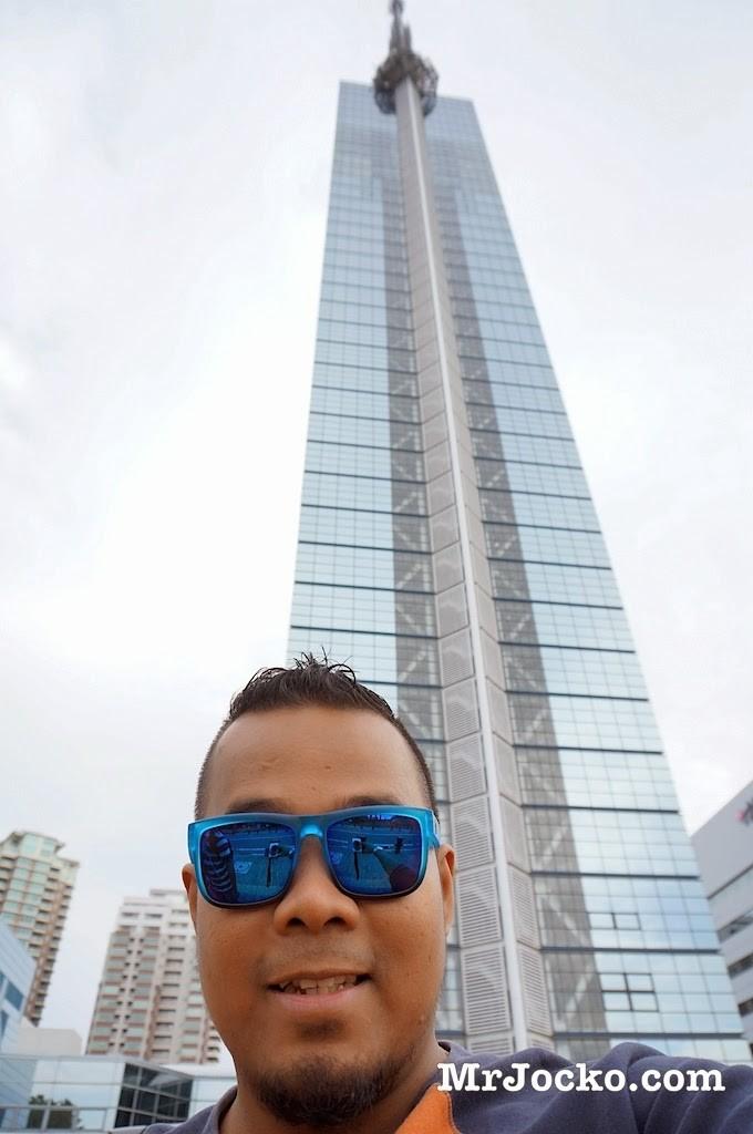 Fukuoka Tower Highest Seaside Tower In Japan