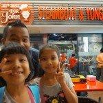 Pak John Steamboat Yang Halal Best Dan Sedap