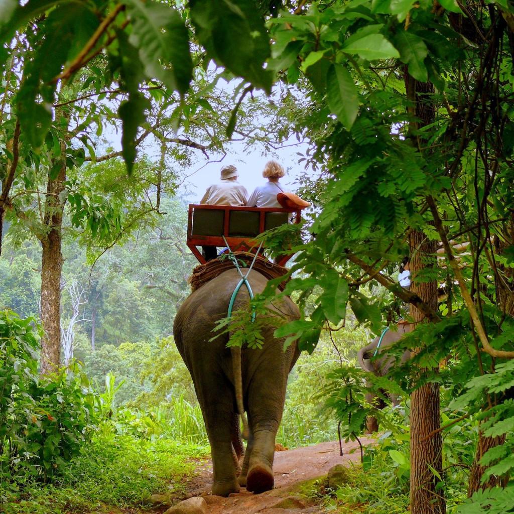 Tempat Tempat Menarik Di Krabi Thailand Wajib Singgah