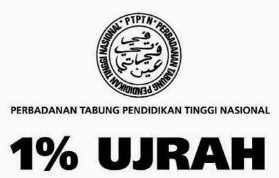 ujrah-ptptn-1-percent