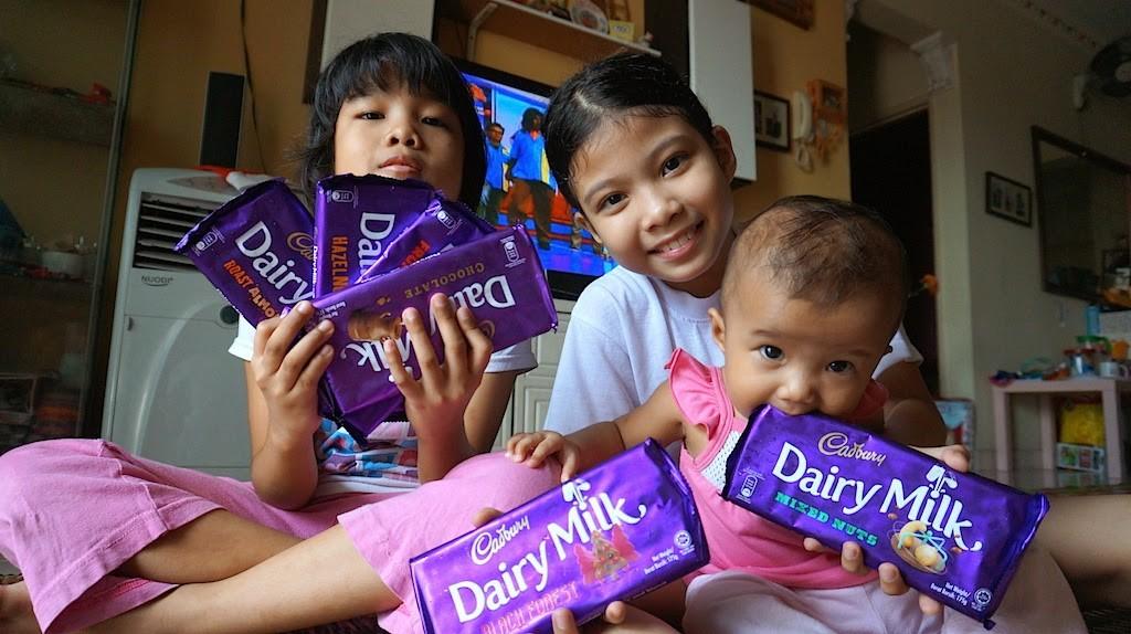 Cadbury Halal