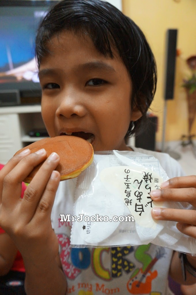 Hakata Torimon Kek Sedap Dari Jepun
