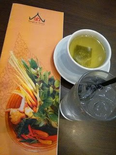 Restoran Bangkok