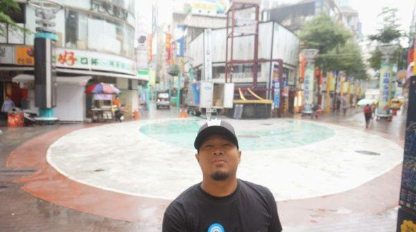 Video Blog : Ximending Taipei Taiwan