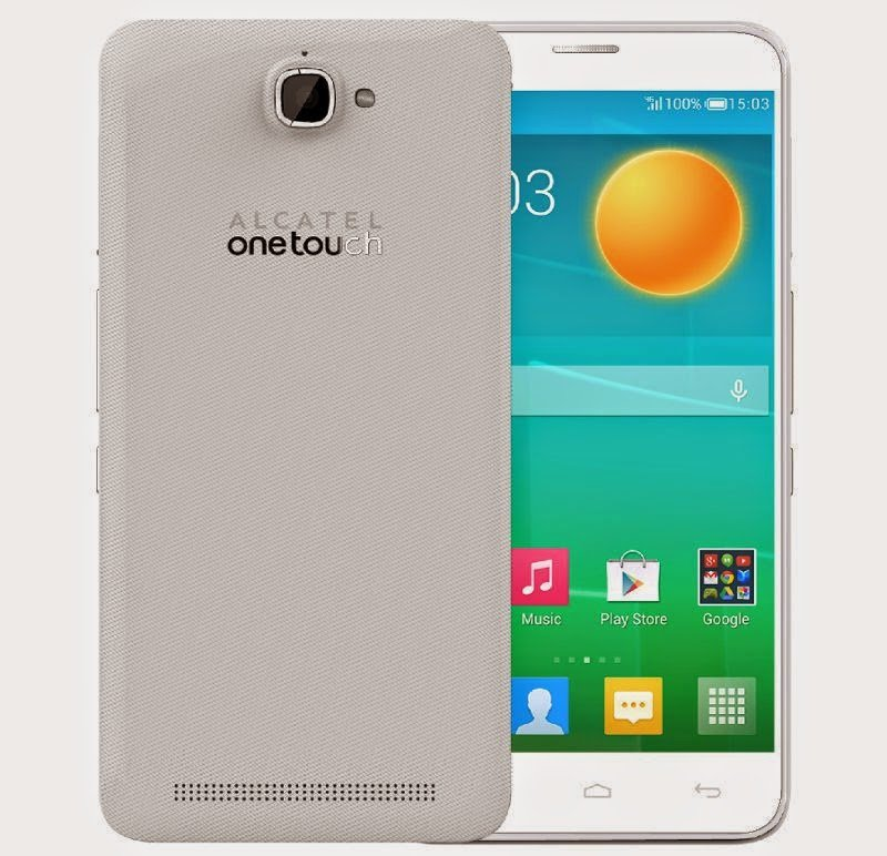 Alcatel-One-Touch-Flash-White