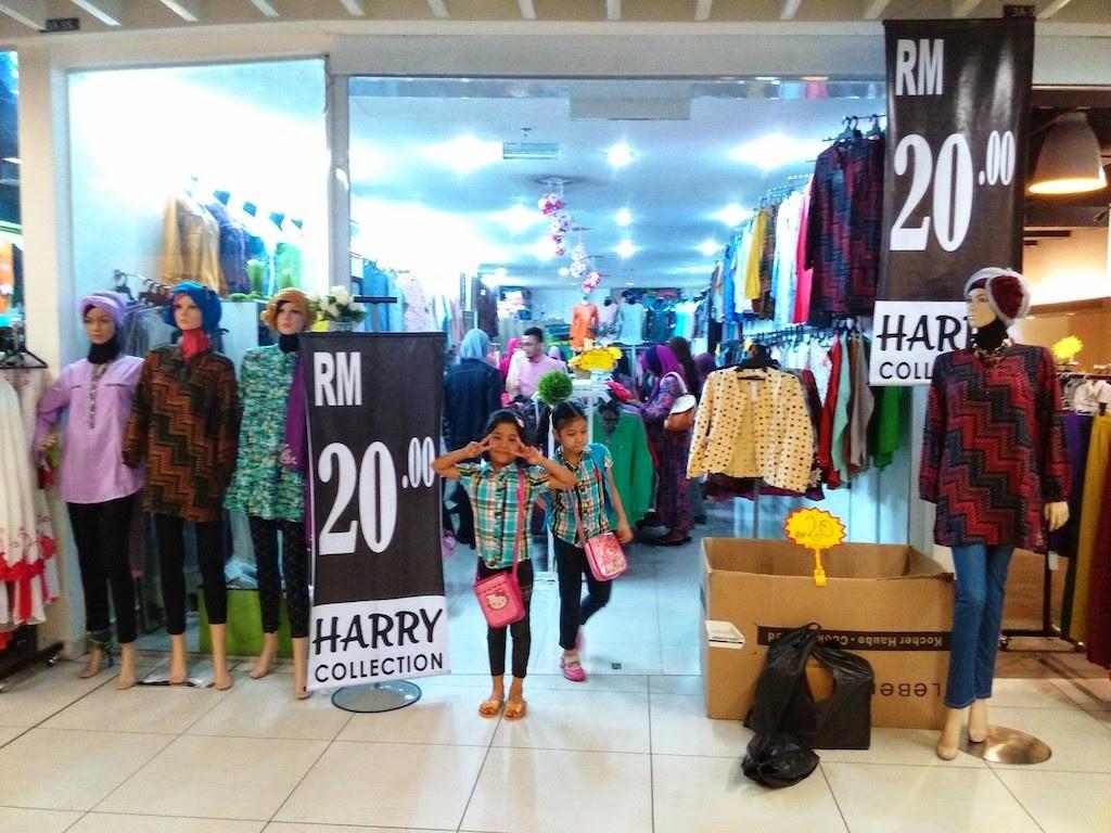 Kenanga Wholesale City Pusat Borong Kuala Lumpur
