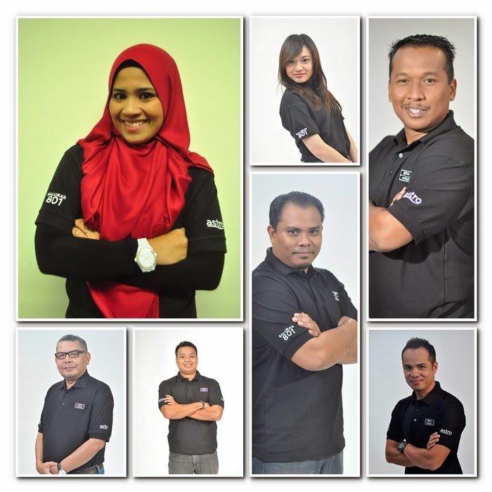 Astro Arena : Saluran Sukan Astro Pencetus Kemeriahan Sukan Malaysia