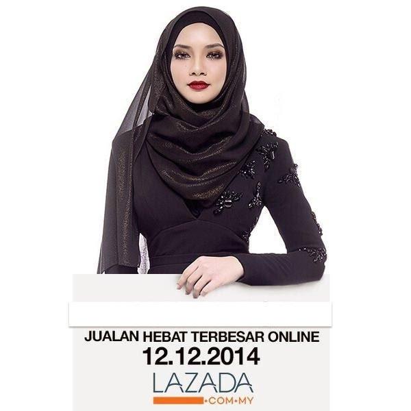 Jualan Besar-besaran Di Lazada Online Malaysia