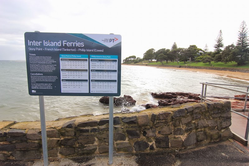 Jeti Yang Menarik Cowes Jetty Phillip Island
