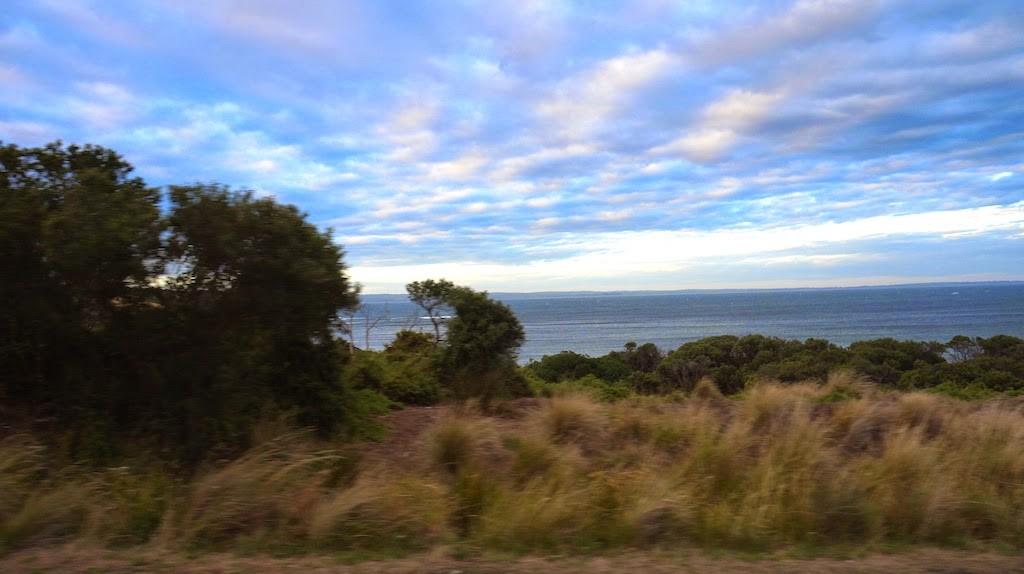 Nobbies Centre Phillip Island Pemandangan Sangat Indah
