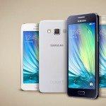 Samsung Akan Perkenal Galaxy A3 Dan Galaxy A5 Pada 8 Januari 2015