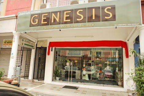 Genesis_Spa_Dermotological_USJ