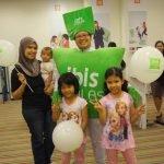 Makan Malam Di Ibis Styles Kuala Lumpur