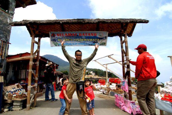 Cara Dapat Pakej Murah Ke Bandung Tips Travel