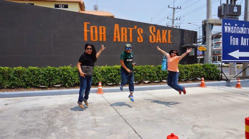 for_arts_sake_4d_hua_hin