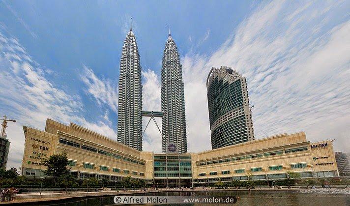 5 Shopping Mall Terbaik di Kuala Lumpur Dan Selangor