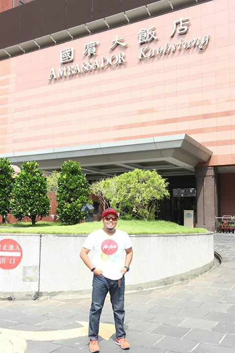 Trip ke Kaohsiung 2015
