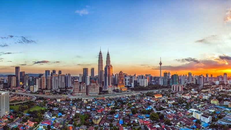 10 Destinasi Menarik Percutian Bajet Bawah RM500 Di Asia