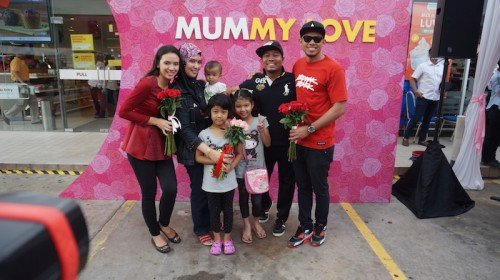 Shell Mothers Day Nabil Ahmad 07