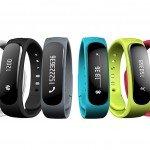 Huawei Talkband B1 Fitness Band Dan Bluetooth Handsfree