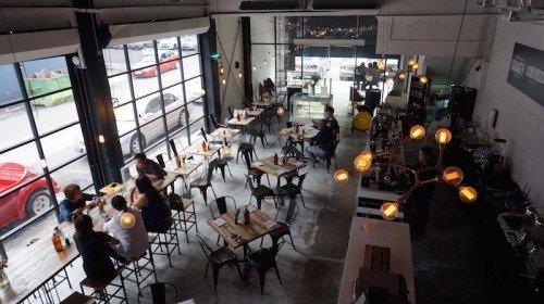 Eksklusif Coffee Masterclass Bersama Barista Matt Perger #VisitMelbourne
