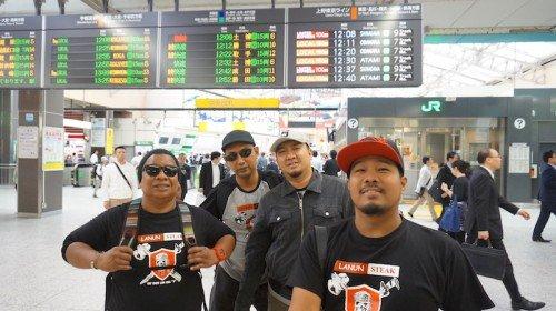 Trip Bajet Ke Tokyo : Travel Lawak Part 2