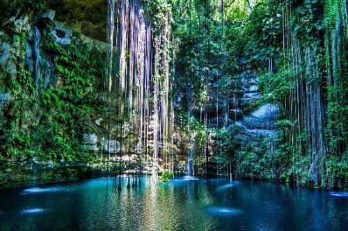 Top 10 Kolam Air Semulajadi Terbaik di Dunia