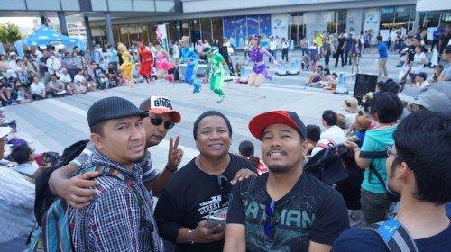 Trip Bajet Ke Tokyo : Travel Lawak Part 6