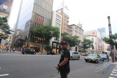 Tempat Wajib Lawat Di Tokyo