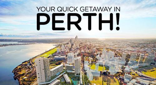 AirAsia X Terbang Ke Perth 11 Kali Seminggu