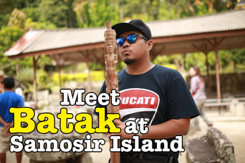 My Medan Trip Part 3 Explore Samosir Island At Lake Toba