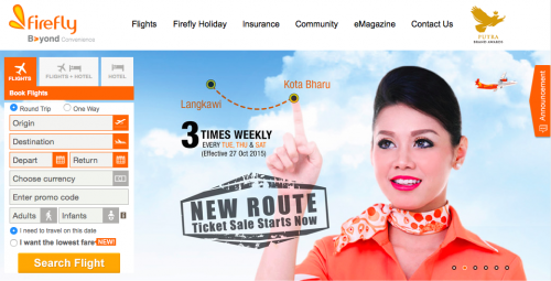 Fireflyz_New_Route_Kota_Bharu_Langkawi