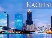 Itinerary-Kaohsiung-Taiwan
