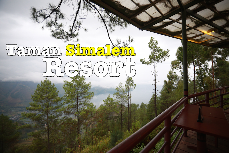 My Medan Trip Part 5 Taman Simalem Resort