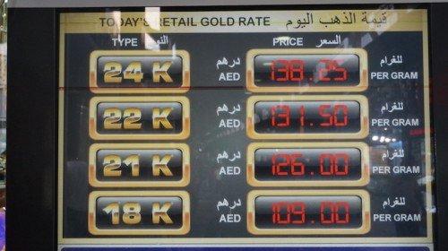 Gold Souk Dubai 12
