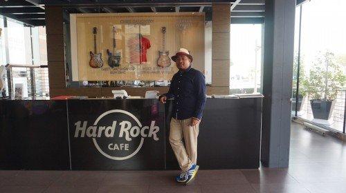 Hard Rock Cafe Dubai 03