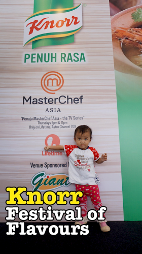 Knorr Festival Flavours Di Giant