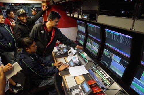 Live Piala Malaysia 2014 Belakang Tabir 01