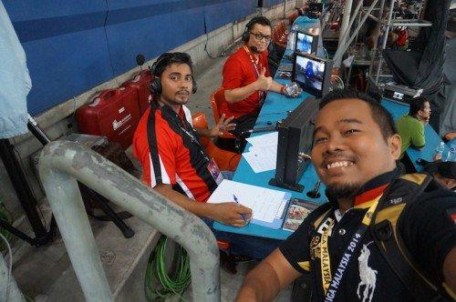Live Piala Malaysia 2014 Belakang Tabir 05