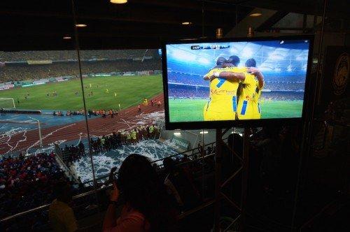 Live Piala Malaysia 2014 Belakang Tabir 14