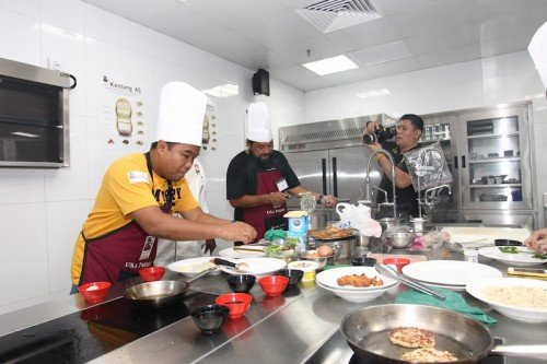 bloggers masak US Potatoes 12