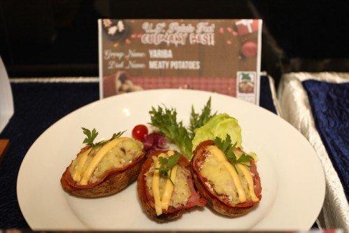 bloggers masak US Potatoes 17