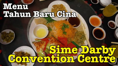 Sime Darby Chinese New Year