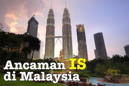 Ancaman IS Di Malaysia Ancam Sektor Pelancongan?