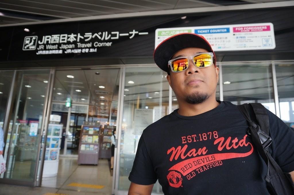 Travel Murah Ke Jepun