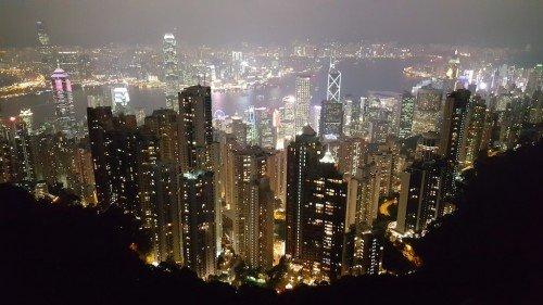 travel bajet hong kong