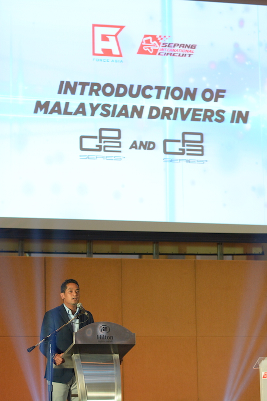 Introduction of malaysian drivers
